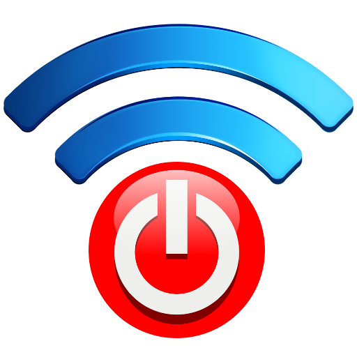 Wi-Fi自動オフ 工具 LOGO-玩APPs