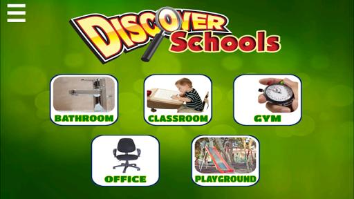 Discover Schools