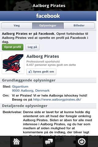玩免費新聞APP|下載Dansk Ishockey app不用錢|硬是要APP