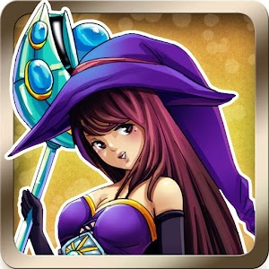 Fairy Wars I for PC and MAC