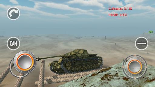 Tank Simulator Pro Edition