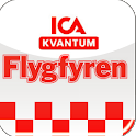 ICA Kvantum Flygfyren icon