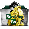 Breaking Bad Wallpapers HD icon