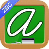 ABCs Kids Tracing Cursive ZBC