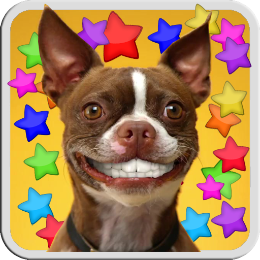 DOG SMILES .. file APK for Gaming PC/PS3/PS4 Smart TV
