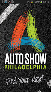 Philly Auto Show Official App - screenshot thumbnail