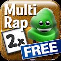 Multiplication Rap 2x