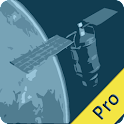 SatCalc Pro Satellite Finder icon