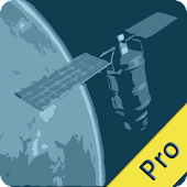 SatCalc Pro Satellite Finder
