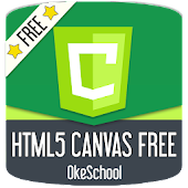 HTML5 Canvas Free Tutorial