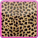 Complete Cheetah Pink Theme