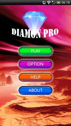 Diamond Pro
