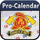 Pro-Calendar UFUA Shift Calen icon