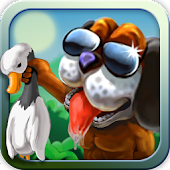 Duck Hunt Hero & Bad Dogs HD