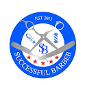 Successful Barber icon