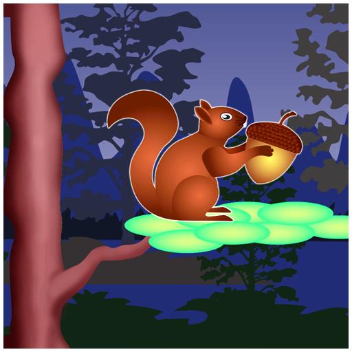 Squirrel pro LOGO-APP點子