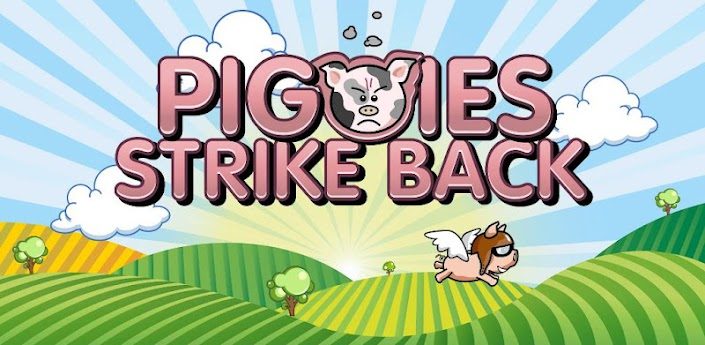 Piggies Strike Back apk v3.0 download
