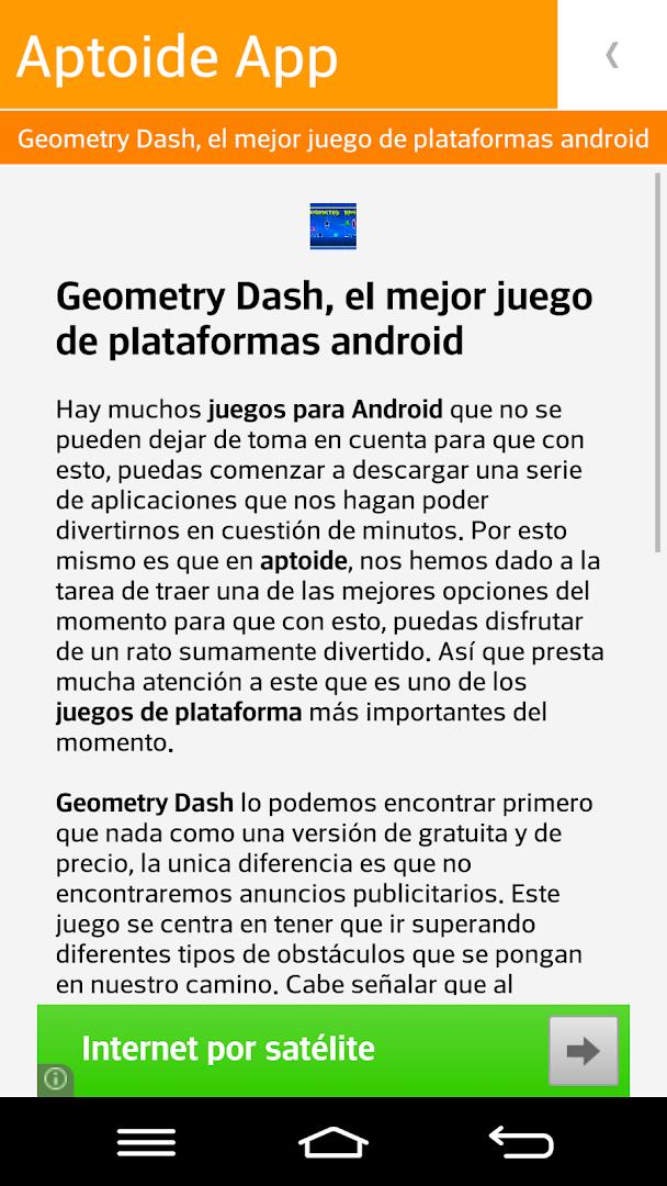 geometry dash full version free download aptoide