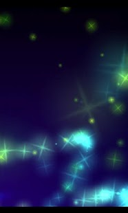 Wisp Glitter Free- screenshot thumbnail