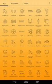 PushOn - Icon Pack Screenshot 5