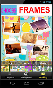 玩攝影App 照片拼貼剪輯工具免費 APP試玩
