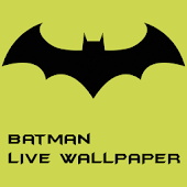 Batman Gotham Spotlight LWP