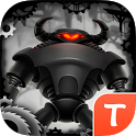 Robot Rush for Tango icon