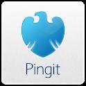 Barclays Pingit logo