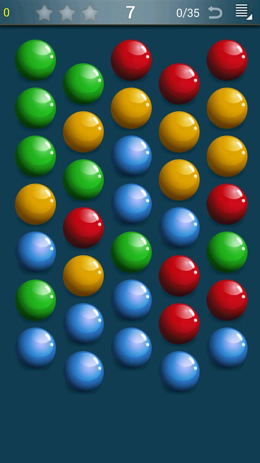 Balls Breaker - screenshot