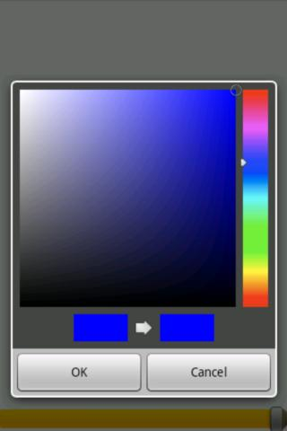 Flashlight Color - screenshot
