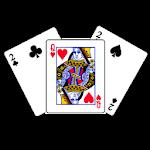 Magic 3 Card Monte
