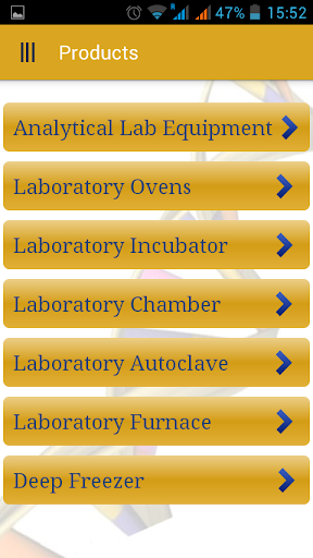 【免費商業App】Ranjan Lab Equipments-APP點子