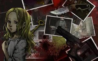 Screenshot of Murder Room