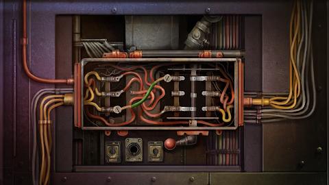 Just Escape Screenshot 7