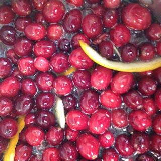 Cranberries with a Zetz