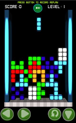 Брик-Брак: Кирпичики для планшетов на Android
