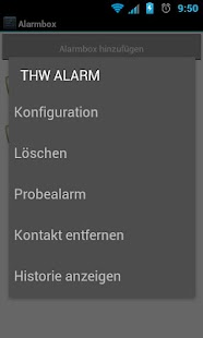 Alarm Box - screenshot thumbnail
