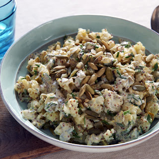 Tim Love's Texas Potato Salad.
