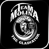 John Molina Jr