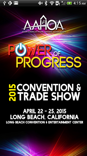 AAHOA Convention Trade Show