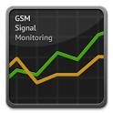 GSM Signal Monitoring icon