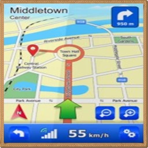 GPS VOICE NAVIGATION