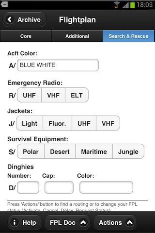 Blitzplan- screenshot