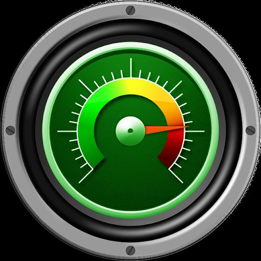 Measure Sound Decibels