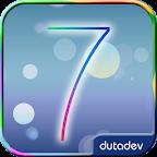 iOS 7 Live Wallpaper 3D