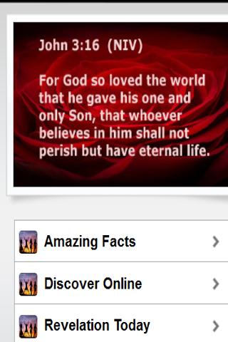 Bible Chat Verse