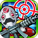 Ready! Aim! Tap!! (FPS Game)