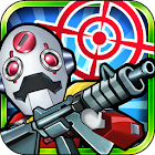 Ready! Aim! Tap!! (FPS Game) icon