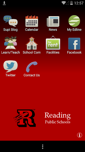Reading PS