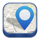 Graticule - simple real-time location sharing app